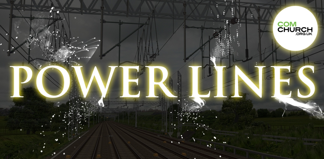 Power Lines, Part 7 - The Day of Pentecost