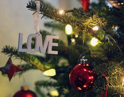 Christmas is Love
